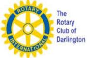 FUNDRAISERS: Darlington Rotary Club is raising money to help the James Cook University Hospital
